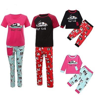 c6bca1118b0 Christmas Pyjamas Set