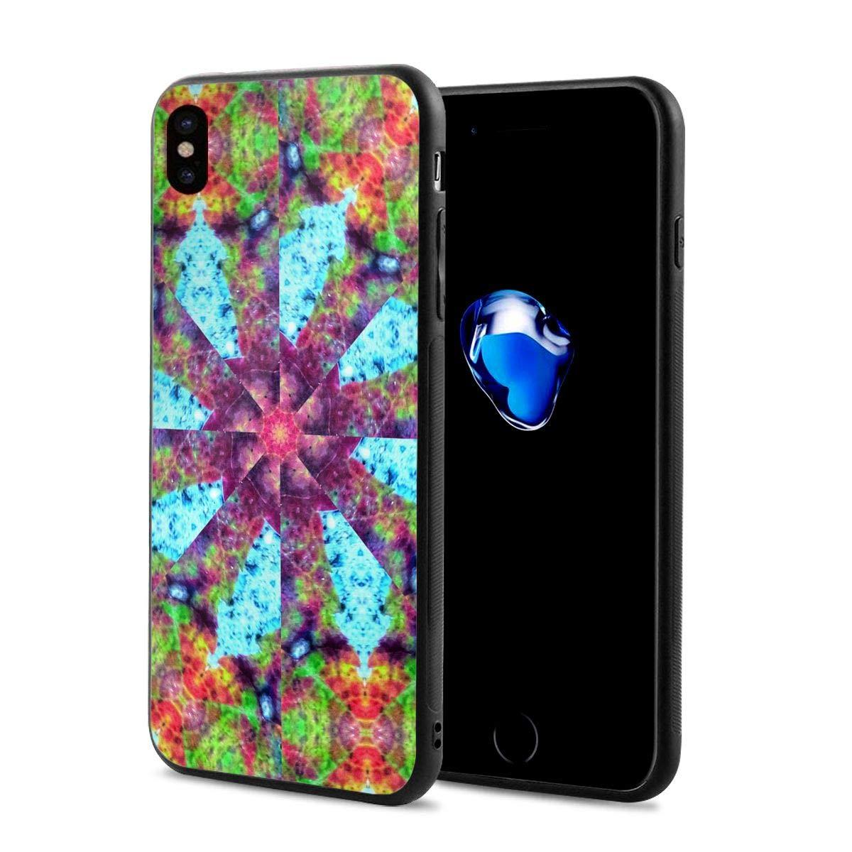 Amazon Com Iphone X Case Art Wallpaper Abstract Protective