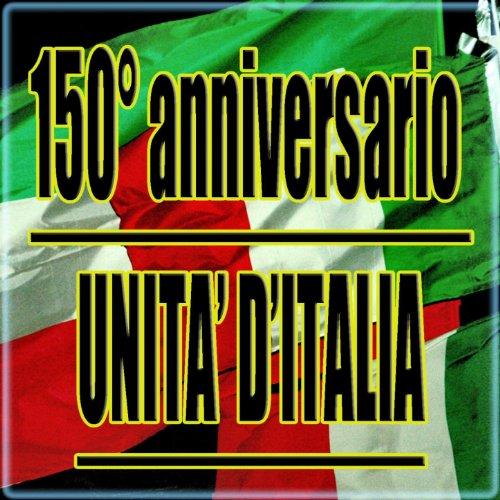 La bandiera di tre colori by Artisti per l\'Italia Band on Amazon ...