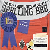 The 25th Annual Putnam County Spelling Bee: Accompaniments