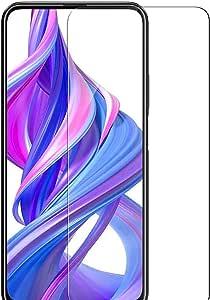 واقي شاشة زجاج درجة حرارة HONOR 9X - شفاف 2.5D
