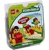 LEGO DUPLO 6760: Let's Go! Vroom!