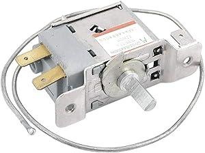 Rannb AC 220V WPF22A 2 Pin Terminals Refrigerator Thermostat Freezer Temperature Controller