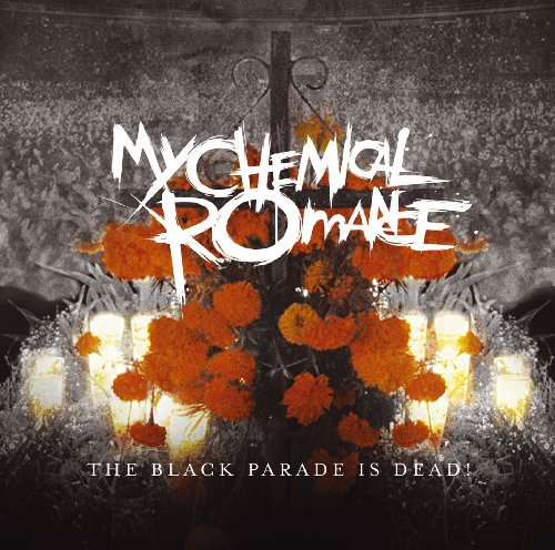 The Black Parade Is Dead! [Explicit] (Black Parade My Chemical Romance)