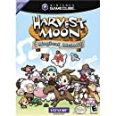 Harvest Moon Magical Melody - Gamecube