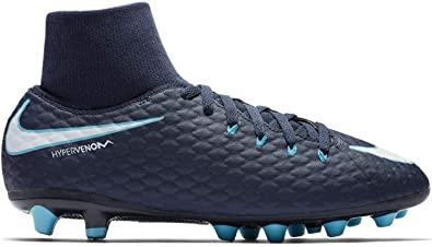 official photos eb62a 8039e Nike Jr Hypervenom Phelon 3 DF AG-Pro: Amazon.de: Sport & Freizeit