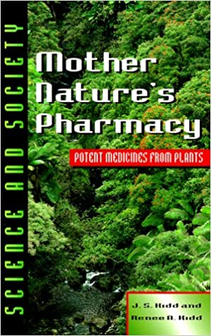Potent Natural Medicines: Mother Natures Pharmacy (Science & Society)
