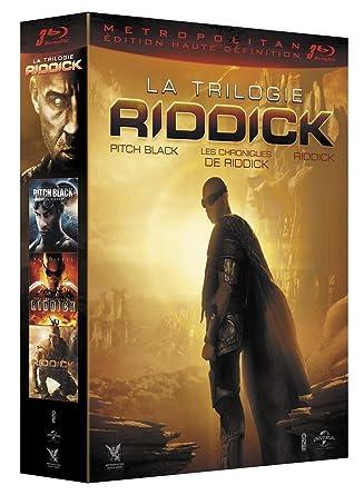 les chroniques de riddick 2013