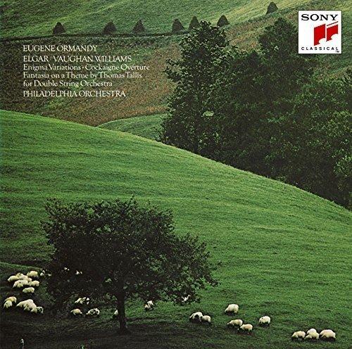 Elgar, Ormandy, Eugene - Elgar: Enigma Variations - Amazon.com Music