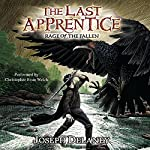 Rage of the Fallen: The Last Apprentice, #8 | Joseph Delaney,Patrick Arrasmith
