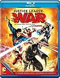 DCU Justice League: War [Blu-ray + DVD] (Bilingual)