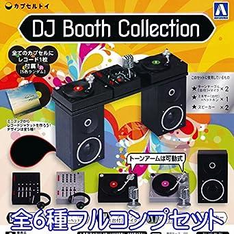 Amazon | DJ Booth Collection ...