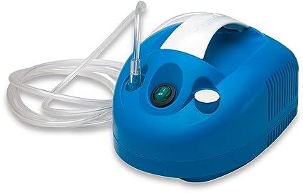 Equinox Eq Nl 27 Compressor Nebulizer Amazon In Health Personal Care