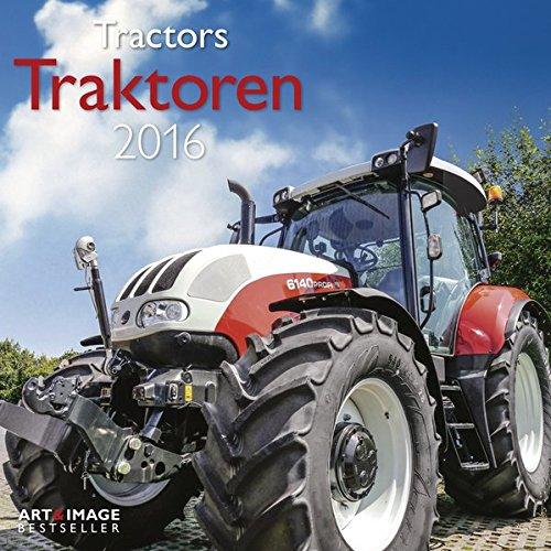Traktoren 2016 A&I