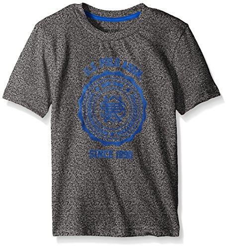 U.S. Polo Assn. Boys Logo Print T-Shirt