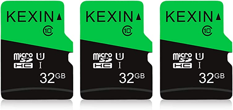 Amazon.com: KEXIN TF Card Micro Memory Card Class 10 Micro ...
