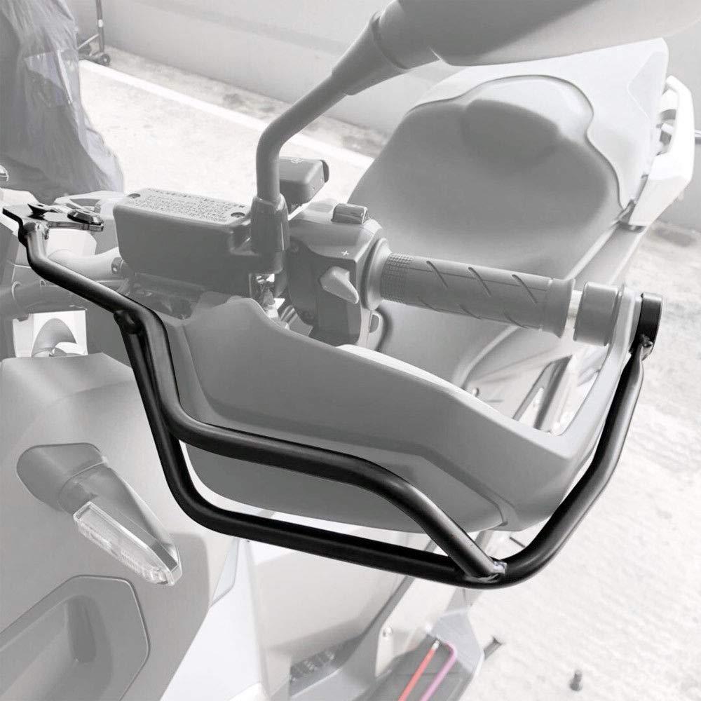 UltraSupplier Steel Handle Bar Handlebar Hand Guard Crash Protector Protection Off-Road for 2017-2018 Honda X-Adv X ADV 750