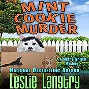 Mint Cookie Murder: Merry Wrath Mystery, Book 2 | Leslie Langtry