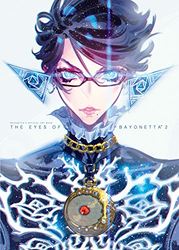 Price comparison product image The Eyes of Bayonetta 2