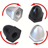Teenitor Aluminum Alloy Prop Nuts for DJI Phantom 1 and 2 Models