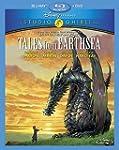 Tales From Earthsea [Blu-ray + DVD] (...