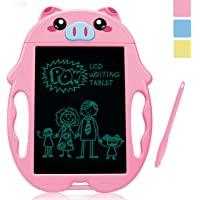 Girl Toys for 3-6 Year Old Girls Gifts, Doodle Board Drawing Board for Little Girl...