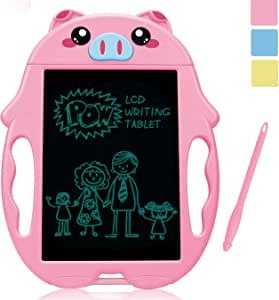 Amazon.com: Girl Toys for 3-6 Year Old Girls Gifts, Doodle ...