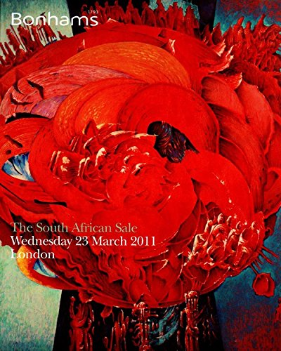 Read Online BONHAMS The South African Sale Masterpieces The South African Sale . Wednesday 23 March 2011. London ebook