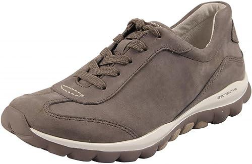 Gabor Comfort Rollingsoft 26.965 Damen Schnürhalbschuhe (Sneaker)