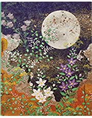 Autumn Moon Journal (Diary, Notebook)