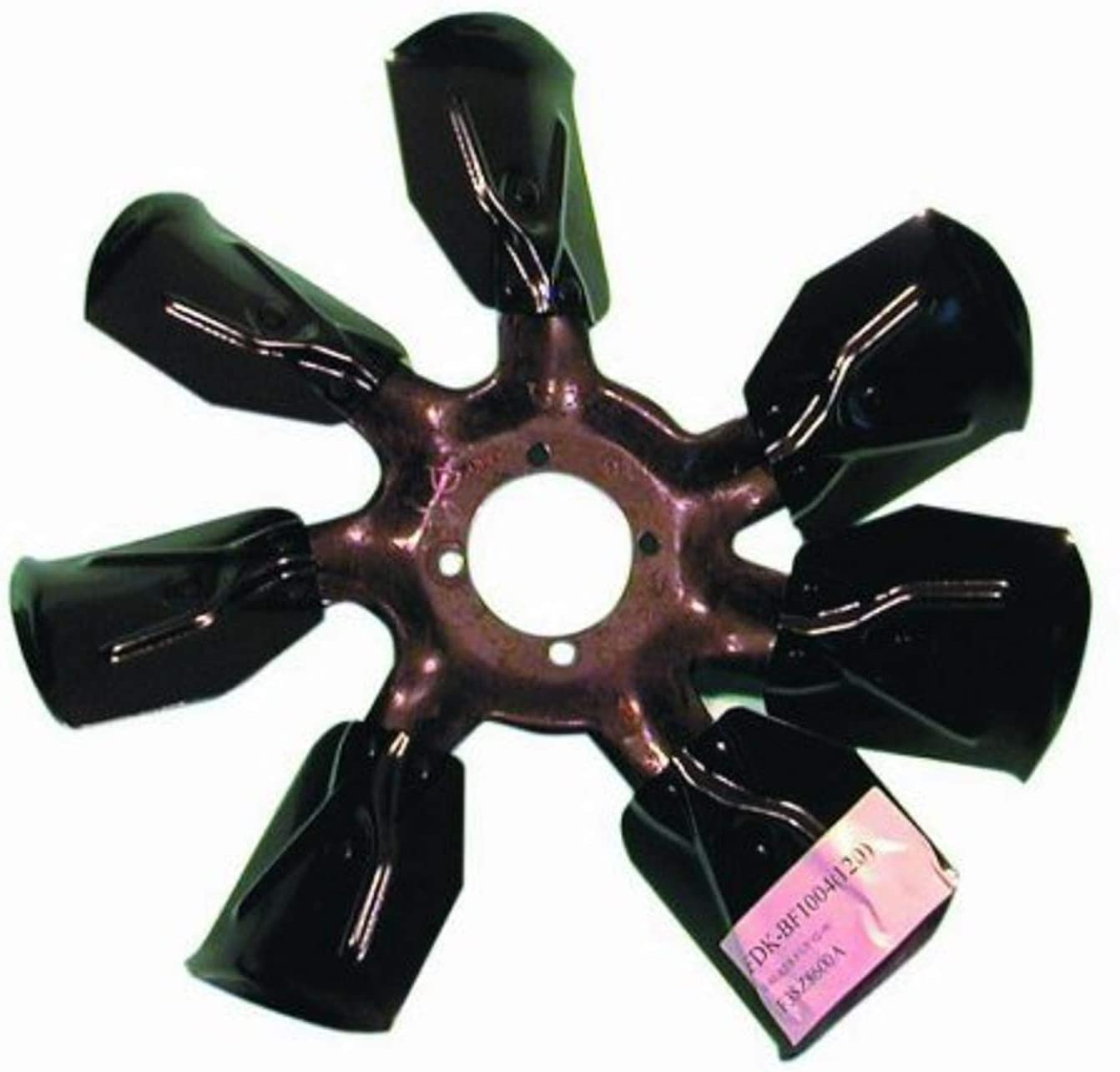 DEPO 330-55041-400 Replacement Engine Cooling Fan Blade (This product is an aftermarket product. It is not created or sold by the OE car company)