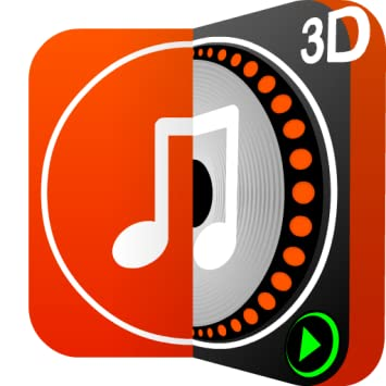 Amazon com: DiscDj 3D Music Player: Appstore for Android