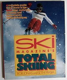 Ski Magazine's Total Bob Jonas