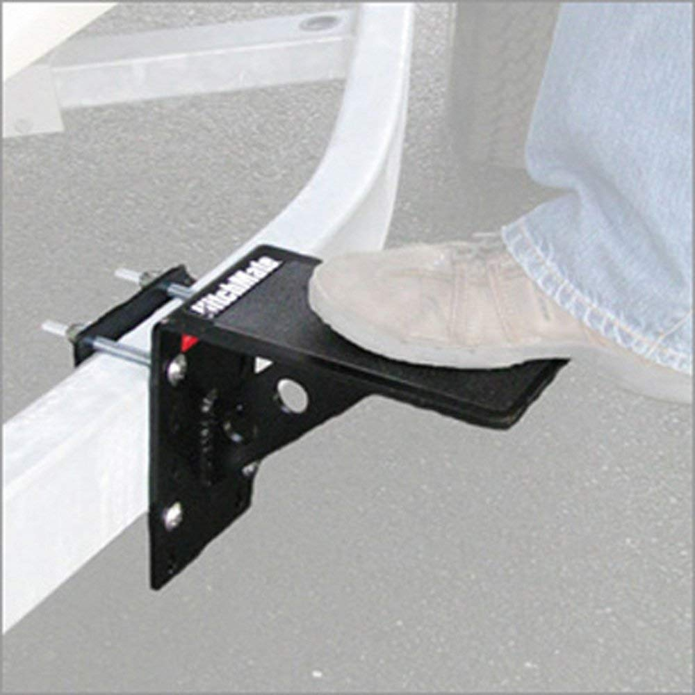 Heininger Automotive HitchMate Boat Trailer Step