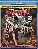 Sharknado 3: Oh Hell no! [Blu-ray]