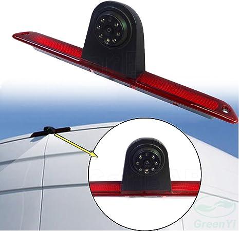 Auto Dritte Dach Top Mount Bremsleuchte Kamera Elektronik