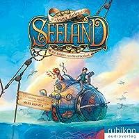 Seeland: Per Anhalter zum Strudelschlund Hörbuch von Anna Ruhe Gesprochen von: Mark Bremer