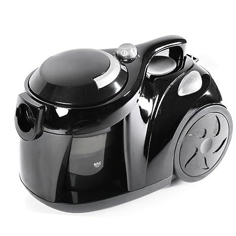 Jago Zyklon - Aspiradora sin bolsa con sistema de filtros HEPA (2200 W)