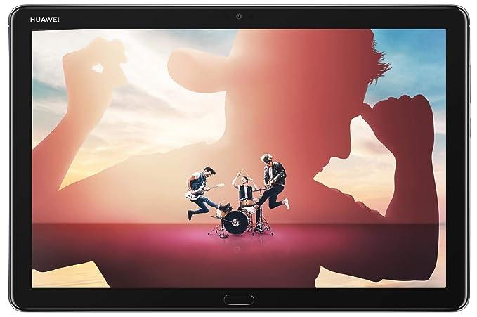 """150 opinioni per Huawei Mediapad M5 Lite 10 WIFI con Un Display da 10.1"""" in 16:10, Processore"""