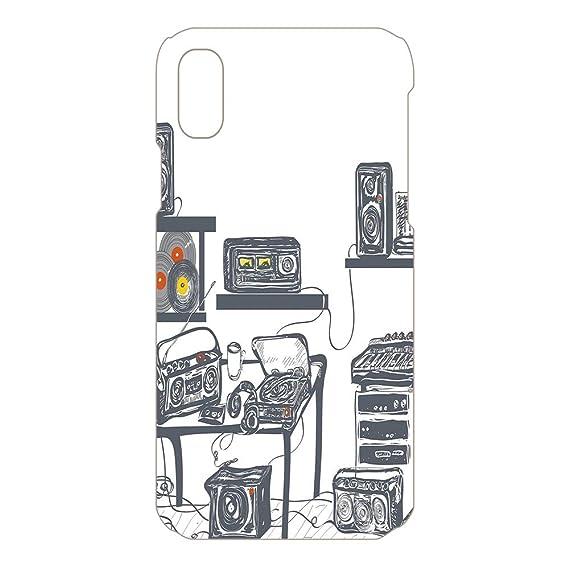 Amazon com: Phone Case Compatible 3D Printed 2018 Apple