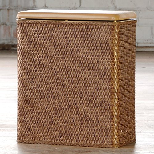 Lamont Home Carter Collection - Upright Hamper by Lamont Home (Image #2)