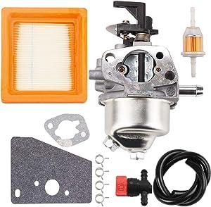 Carburetor for Kohler XT650 2027 3034 XT675 3076 2075 Toro MTD Auto Choke Carb 14 853 68S Replaces 14 853 68-S 1485368S 14 853 68 1485368 14 853 55-S Engine Parts Kit