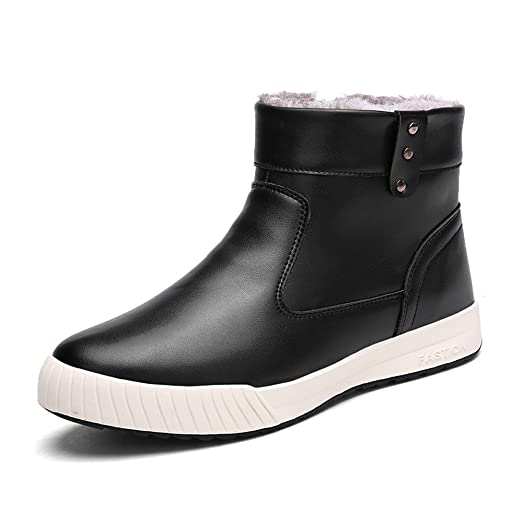 Lace Up Suede Fashion Durable Men Chukka Boots