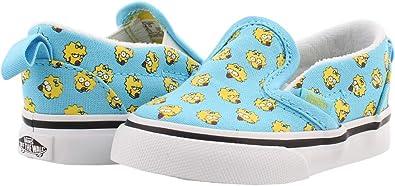 Vans The Simpsons Maggie x Slip-ON V