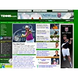 TENNIS.com - News and Features