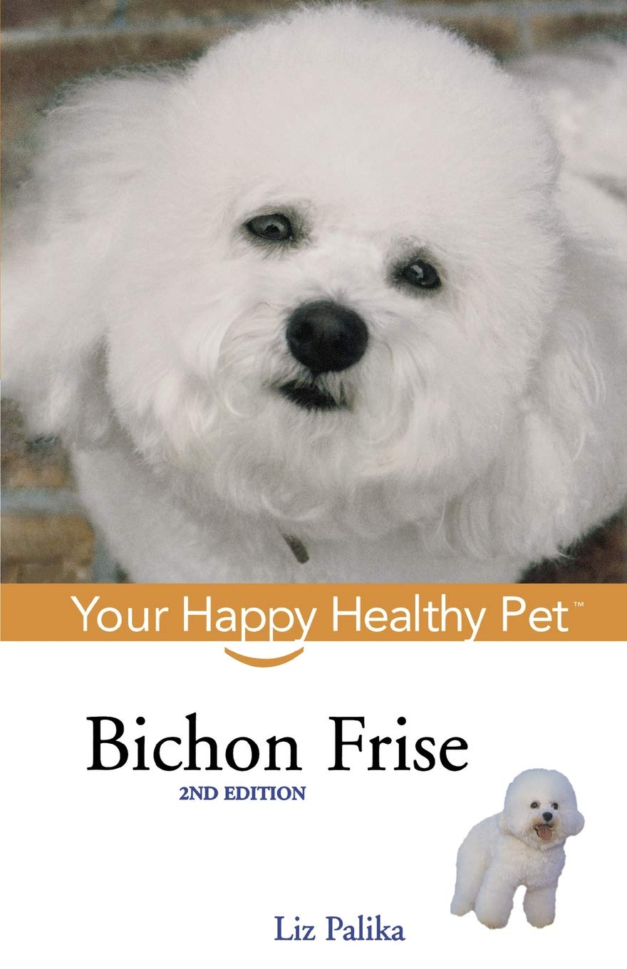 General Health Information for your Bichon Frise