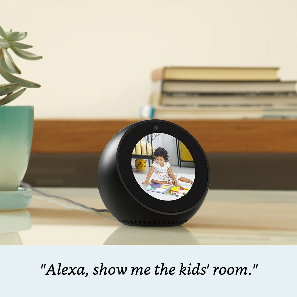 Smart Alaram clock for your Dad