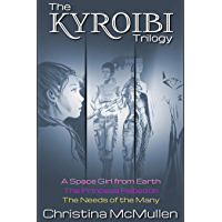 The Kyroibi Trilogy (English Edition)