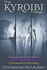 The Kyroibi Trilogy Kindle Edition