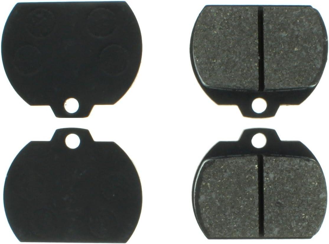 Centric 102.00880 Front Brake Pad